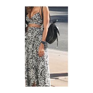 Trendy Co-Ord Two piece Set